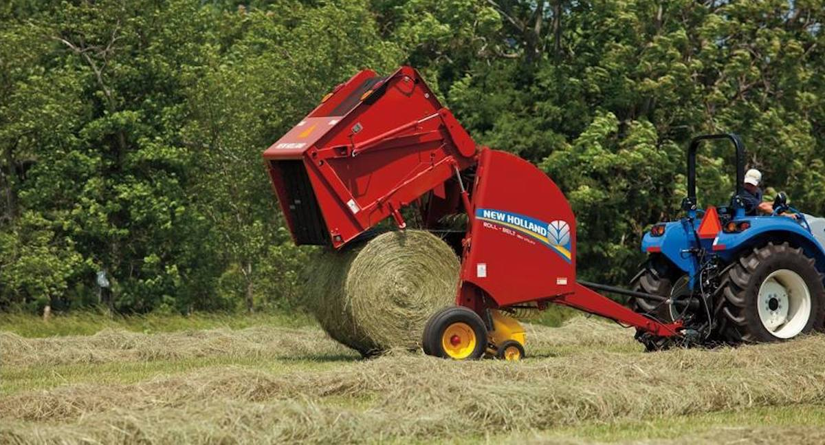 Southern Maryland Farm Equipment Rental