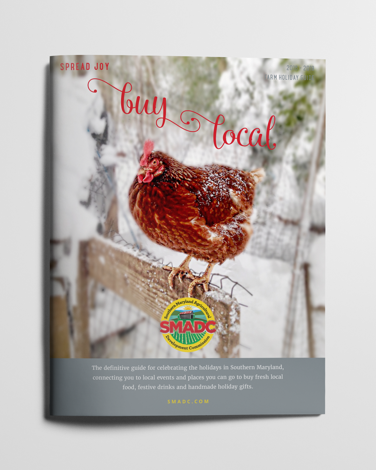 SMADC Farm Guides | Find Local Farms | Southern Maryland