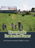 SMADC New American Farmer DVD